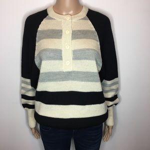 Vintage Diane Von Furstenburg Chunky Sweater